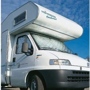 Cortinas FORD Transit II 1986 a 1997