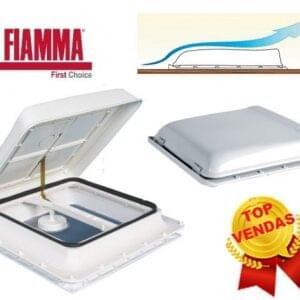 Claraboia FIAMMA 40 x 40 cm