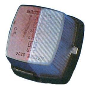Farolim Lateral Minimos 65X60