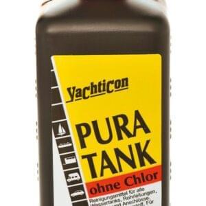 """Detergente """"Pura Tank"""" 500ml"""