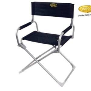 Cadeira Diretor Alfaro Preta