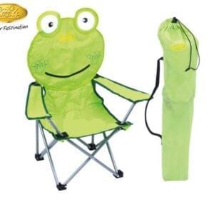 Cadeira Sapo Infantil
