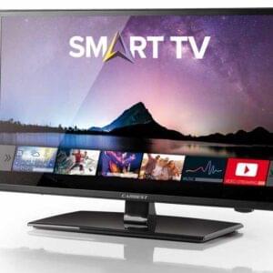 "Smart TV LED HD 18,5"" Carbest"