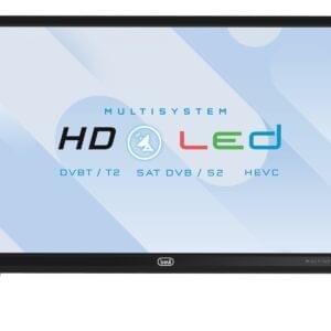 """TV LED HD 19"""" 12V TREVI"""